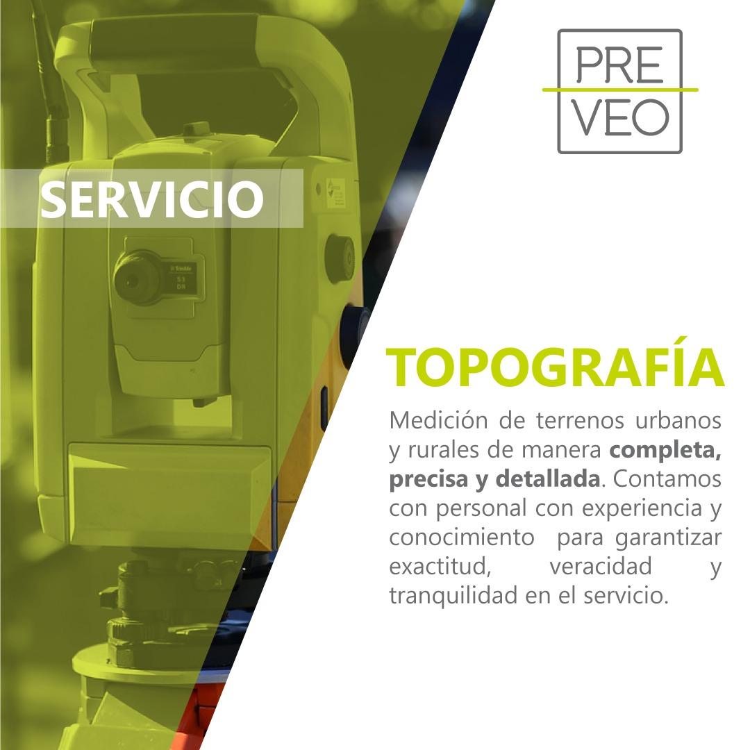 servicio de topografía Colombia